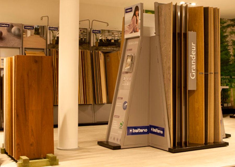 chisiamo sede uffici 2 - Kobel Srl- Pavimenti, rivestimenti e tessili per il tuo business