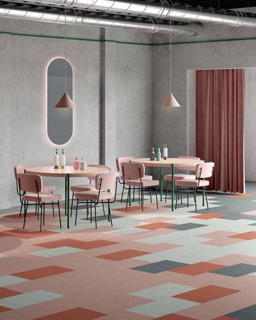 luxury pavimenti lvt 12 - Kobel Srl- Pavimenti, rivestimenti e tessili per il tuo business