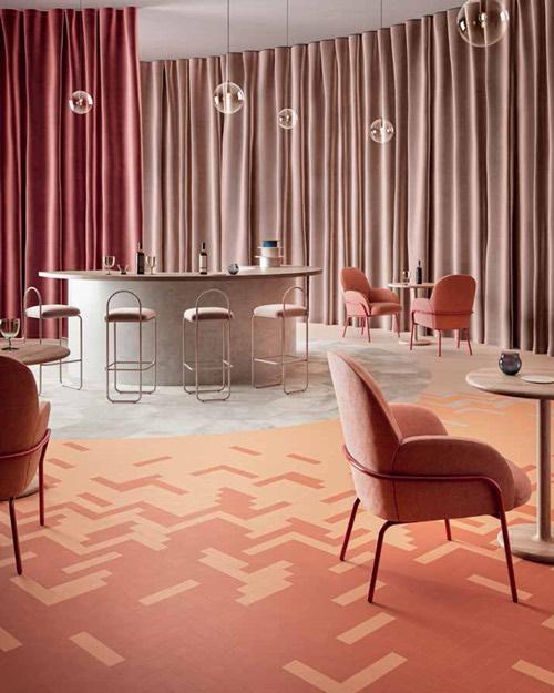 luxury pavimenti lvt 17 - Kobel Srl- Pavimenti, rivestimenti e tessili per il tuo business