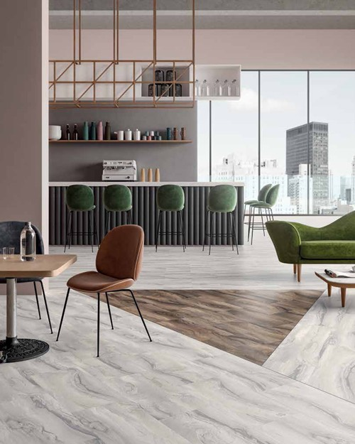 luxury pavimenti lvt 2 - Kobel Srl- Pavimenti, rivestimenti e tessili per il tuo business