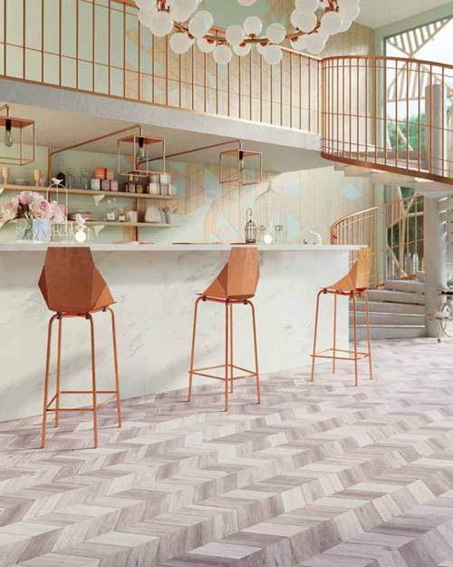 luxury pavimenti lvt 4 - Kobel Srl- Pavimenti, rivestimenti e tessili per il tuo business