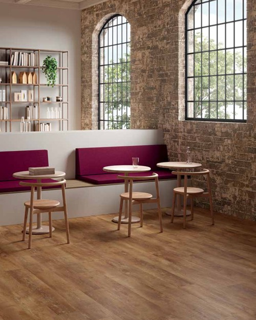 luxury pavimenti lvt 6 - Kobel Srl- Pavimenti, rivestimenti e tessili per il tuo business