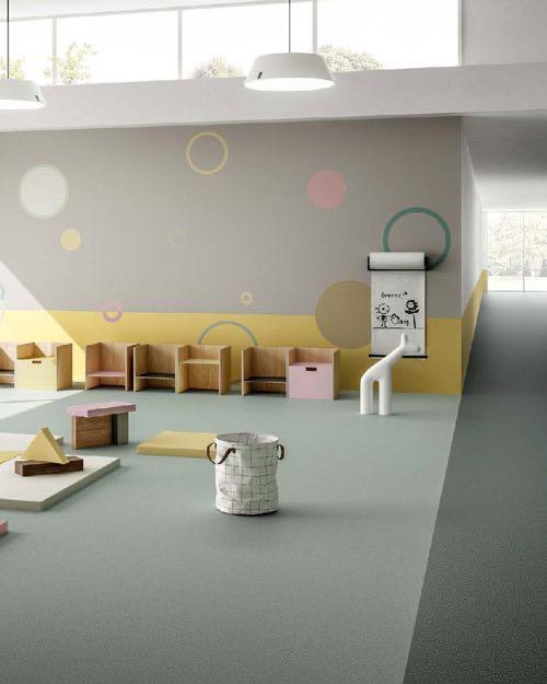 pavimenti decorativi 3 - Kobel Srl- Pavimenti, rivestimenti e tessili per il tuo business