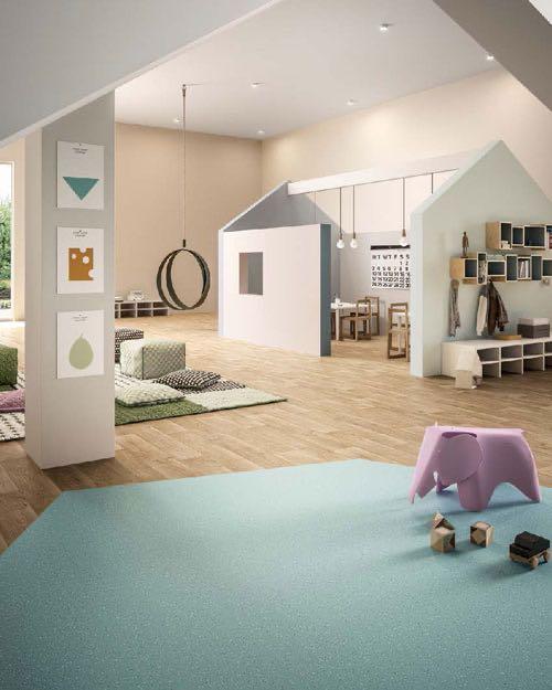 pavimenti decorativi 4 - Kobel Srl- Pavimenti, rivestimenti e tessili per il tuo business