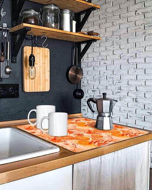 passatoia molly arance - Kobel Srl- Pavimenti, rivestimenti e tessili per il tuo business