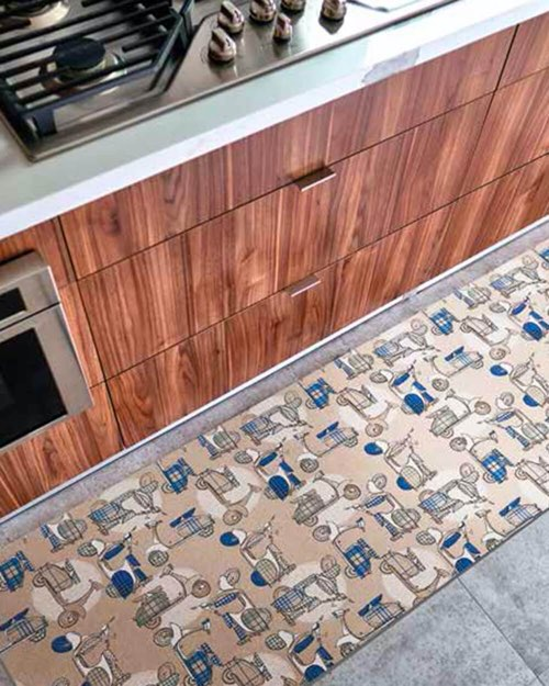 passatoia niky 3 - Kobel Srl- Pavimenti, rivestimenti e tessili per il tuo business