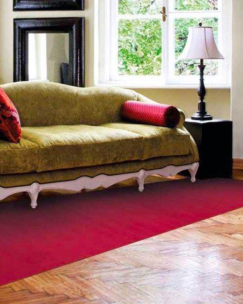 passatoia velvy cardinale - Kobel Srl- Pavimenti, rivestimenti e tessili per il tuo business