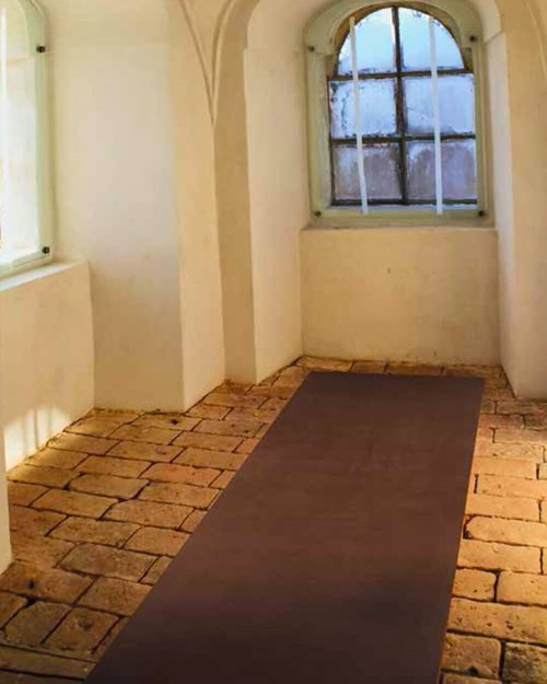 passatoia velvy marrone - Kobel Srl- Pavimenti, rivestimenti e tessili per il tuo business