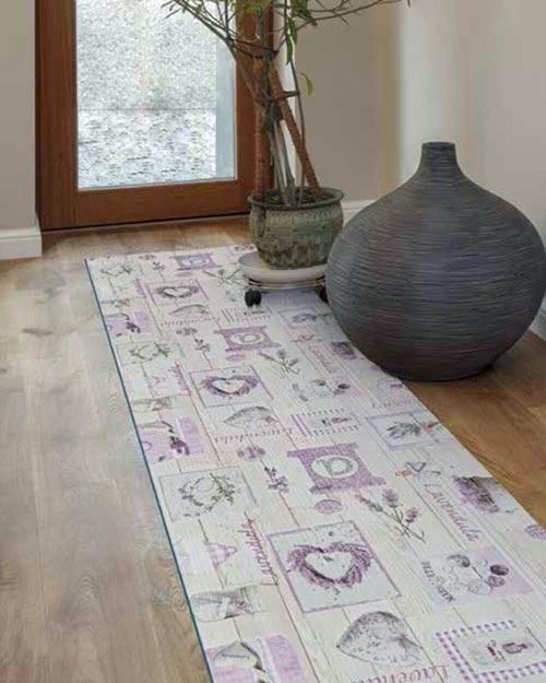 passatoie gimmy lavendula - Kobel Srl- Pavimenti, rivestimenti e tessili per il tuo business