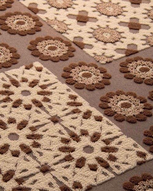 susy passatoie bisquit dettagli - Kobel Srl- Pavimenti, rivestimenti e tessili per il tuo business