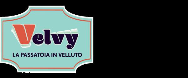 velvy logo - Kobel Srl- Pavimenti, rivestimenti e tessili per il tuo business