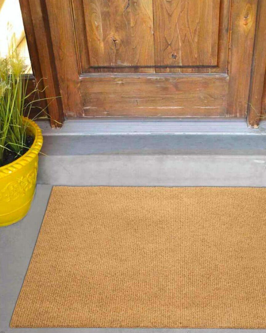 zerbini agugliati passatoie - Kobel Srl- Pavimenti, rivestimenti e tessili per il tuo business