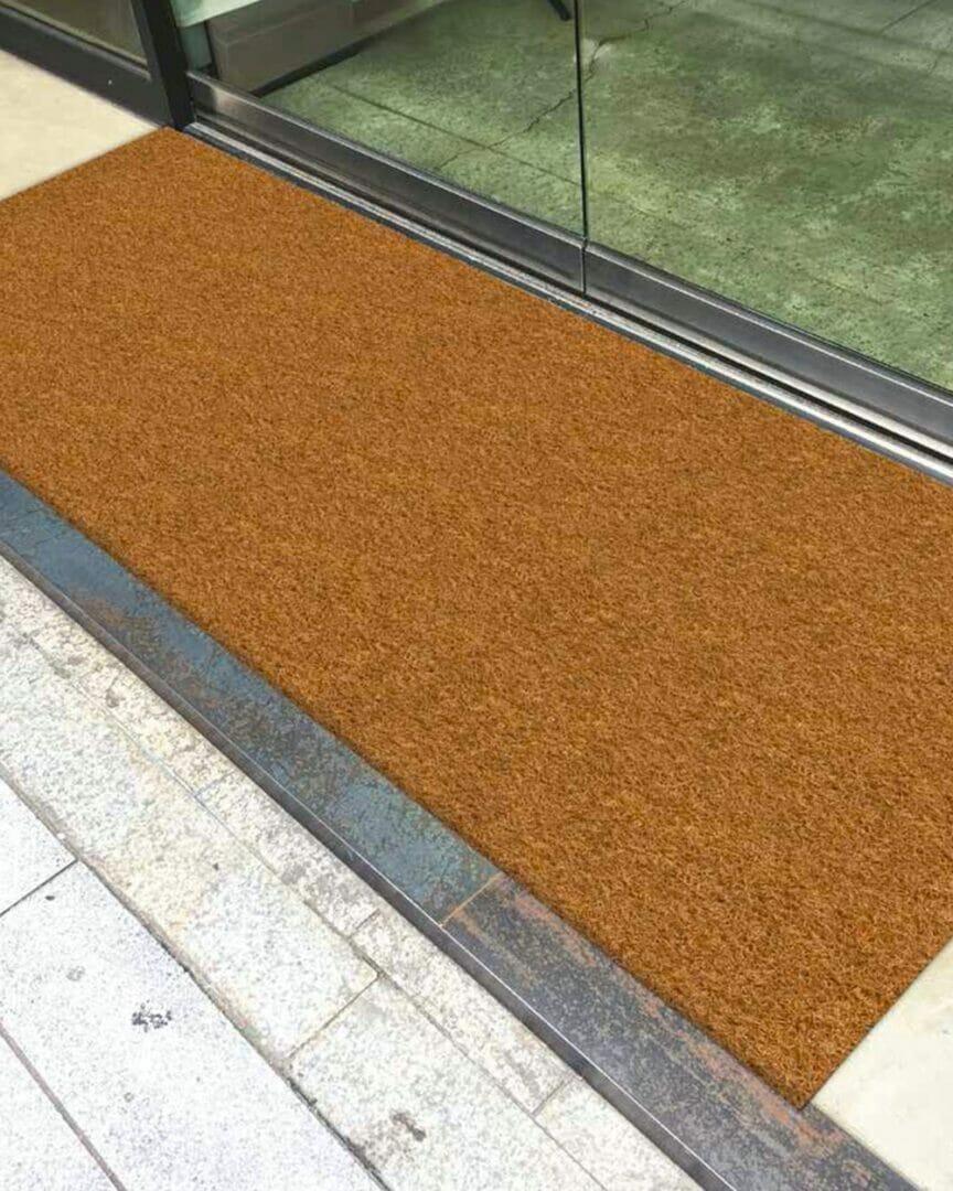 zerbini agugliati passatoie rio 1 - Kobel Srl- Pavimenti, rivestimenti e tessili per il tuo business