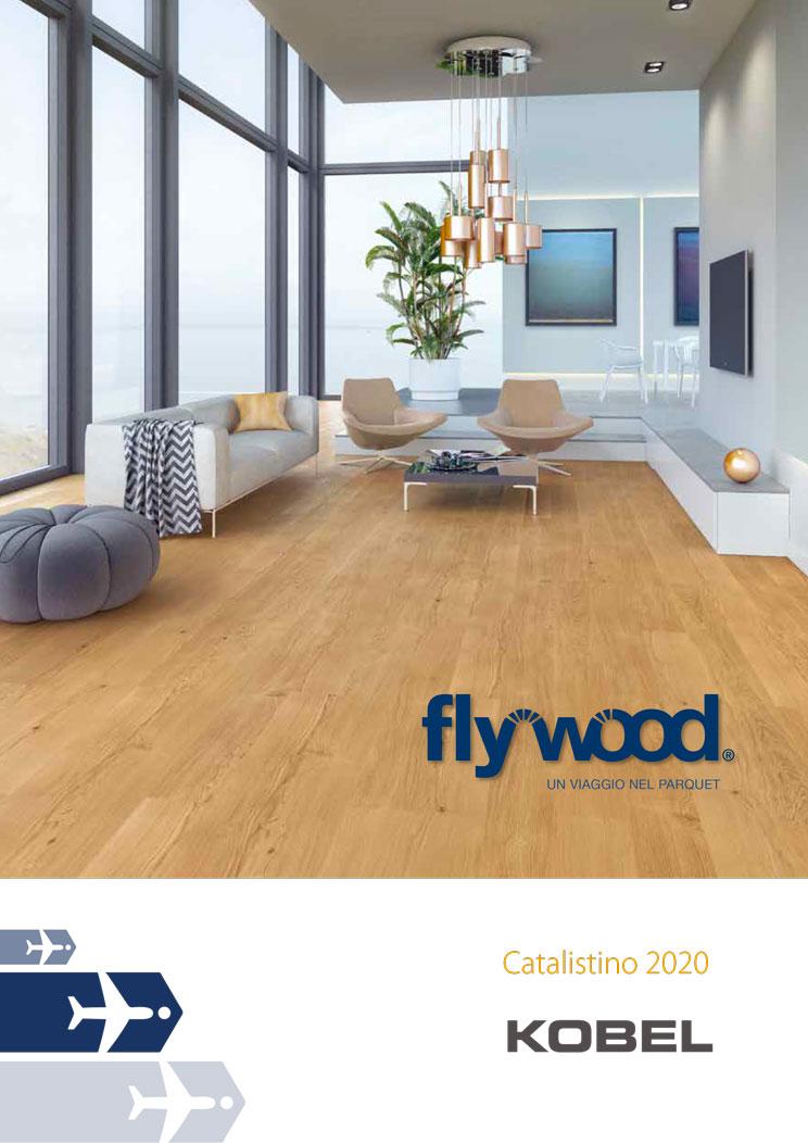 luxury pavimenti legno flywood - Kobel Srl- Pavimenti, rivestimenti e tessili per il tuo business