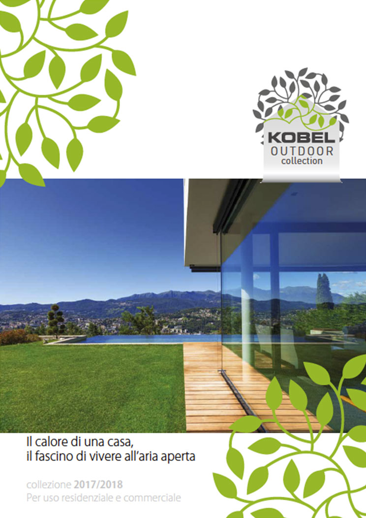 luxury pavimenti rivestimenti outdoor - Kobel Srl- Pavimenti, rivestimenti e tessili per il tuo business